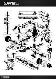 to download an exploded view of the Kit - HPI Racing