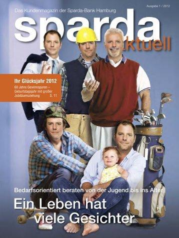 60 Jahre - Sparda-Bank Hamburg eG