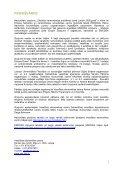 Situācija narkomānijas problēmas jomā Latvijā 2008.gadā - Slimību ... - Page 3