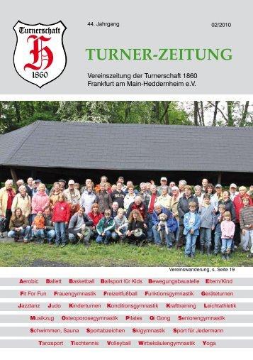 TURNER-ZEITUNG - SportOn.de