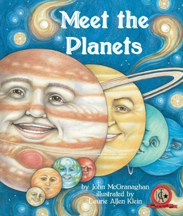 Meet the Planets - Sylvan Dell Publishing