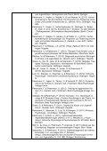 CV, publications, research projects,roles - Zentrum für Klinische ... - Page 2