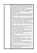 CV, publications, research projects,roles - Zentrum für Klinische ... - Page 3