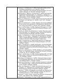 CV, publications, research projects,roles - Zentrum für Klinische ... - Page 6
