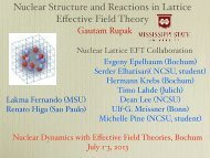 Nuclear Structure and Reactions in Lattice Effective Field Theory