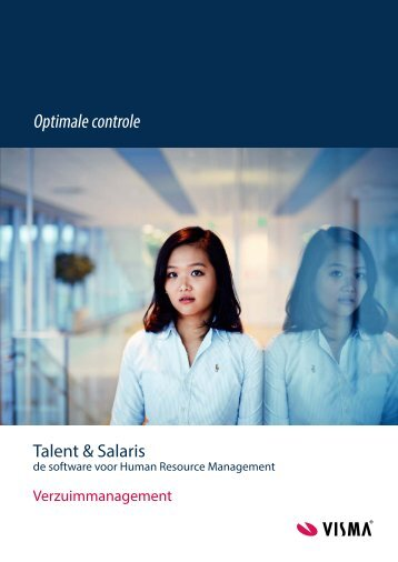 Verzuimmanagement - Visma Software