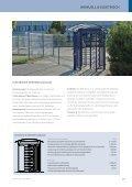 Schranken & Zubehör - Seite 6