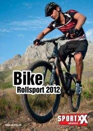 Rollsport 2012 Rollsport 2012 - SportXX