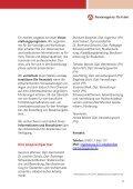 Berufsstrategien für Akademiker - Universität Regensburg - Seite 5