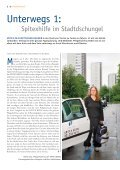 Heimspiel - SPITEX BERN - Seite 6