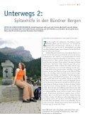 Heimspiel - SPITEX BERN - Seite 7