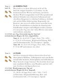 Genuss-Bergwandern 2009/2010 - Seite 4