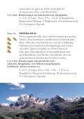 Genuss-Bergwandern 2009/2010 - Seite 7