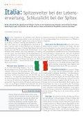 Spitex europaweit - Spitex Bern - Seite 4