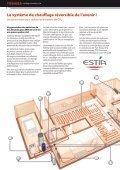 Air-Eau Pompe à chaleur - Eco Elec Habitat - Page 2