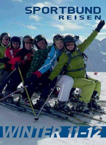 alpinski . snowboard - Sportbund Bielefeld