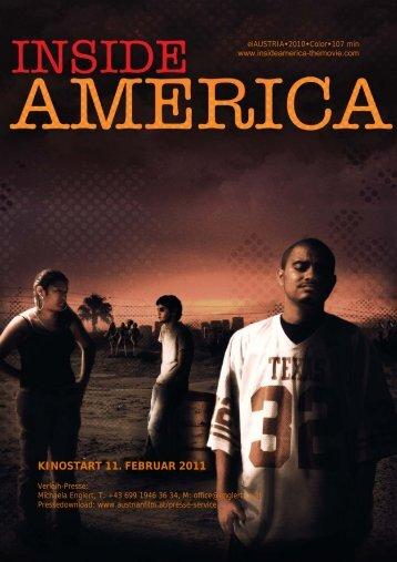 Inside America - Austrianfilm
