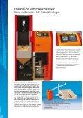 Hoval BioLyt (10 bis 26) Wärmezentrale für Holzpellets. Leistungen ... - Seite 3