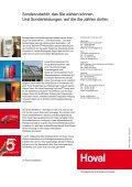 Hoval BioLyt (10 bis 26) Wärmezentrale für Holzpellets. Leistungen ... - Seite 6