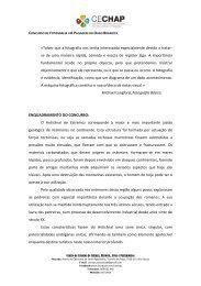 Regulamento do concurso fotográfico - O Portal do Concelho de ...