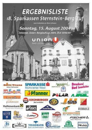 Wiesmayr - Union Bad Leonfelden