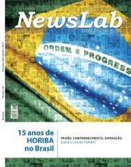 Ed. 109 - NewsLab