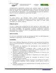 edital - Instituto de Desenvolvimento Sustentável Mamirauá - Page 3