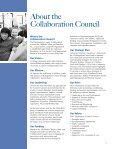 2008 Annual Report - Montgomery County Collaboration Council for ... - Page 4