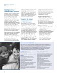 2008 Annual Report - Montgomery County Collaboration Council for ... - Page 7