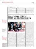 klare sache: der winter wird rot! - SPD Niedersachsen - Seite 2