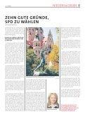 klare sache: der winter wird rot! - SPD Niedersachsen - Seite 3