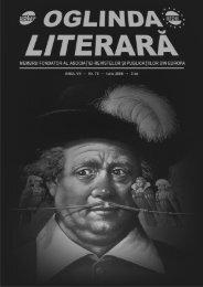 3558 - Oglinda literara