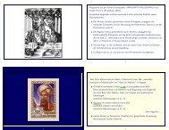 Holzschnitt aus der frühen Enzyklopädie MARGARITA ...