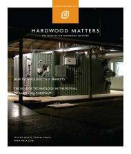 Hardwood Matters - National Hardwood Lumber Association