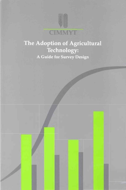 The Adoption of Agricultural Technology - Food Security Group