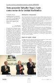 Asume Salvador Vega y León la rectoría de la Unidad Xochimilco - Page 2