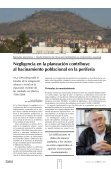 Asume Salvador Vega y León la rectoría de la Unidad Xochimilco - Page 4