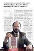 Asume Salvador Vega y León la rectoría de la Unidad Xochimilco - Page 6