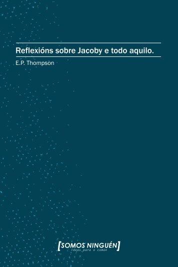 Reflexions_Jacoby_EPThompson