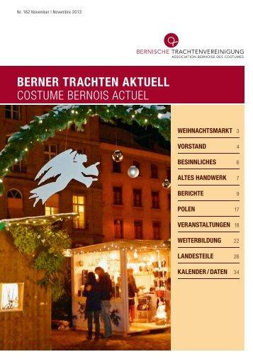 berner trachten aktuell costume bernois actuel - Bernische ...