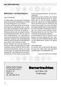 berner trachten aktuell costume bernois actuel - Bernische ... - Seite 4