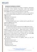 Sprawozdanie z realizacji Programu Współpracy za 2011 rok. - Page 3