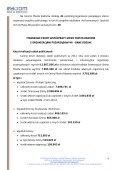 Sprawozdanie z realizacji Programu Współpracy za 2011 rok. - Page 4