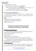 Sprawozdanie z realizacji Programu Współpracy za 2011 rok. - Page 5