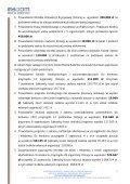 Sprawozdanie z realizacji Programu Współpracy za 2011 rok. - Page 7