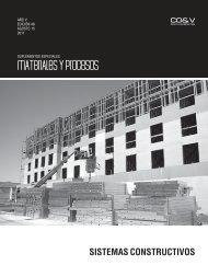SISTEMAS CONSTRUCTIVOS.pmd - CONSTRUCCION Y VIVIENDA