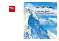 Wizard+Genius