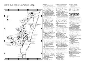 Bard college map — Поиск по картинкам — [RED]