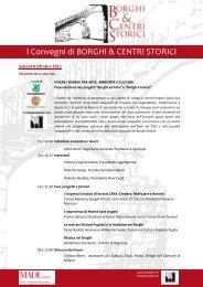 Diapositiva 1 - Borghi srl