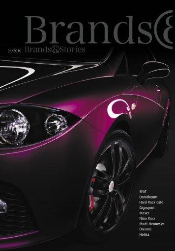 04/2010 SEAT Dorotheum Hard Rock Cafe ... - Brands&Stories